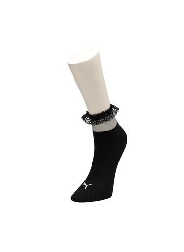 Puma Çorap Siyah